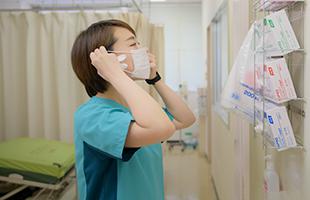 看護師特定行為研修